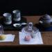 展覧会のお知らせ:「お茶でくつろぐ秋の午後」